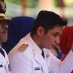 Pasha Ungu Bantah Gunakan Uang APBD untuk Kontrak Rumah Rp1 Miliar
