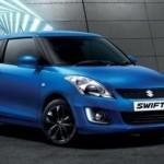MOBIL SUZUKI : Tantang Mini Cooper, Swift Kini Pakai 3 Pintu