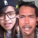 Video karaoke Smule lagu Bete. (Istimewa/Youtube)
