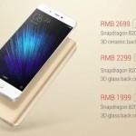 Xiaomi Mi 5 (Twitter)