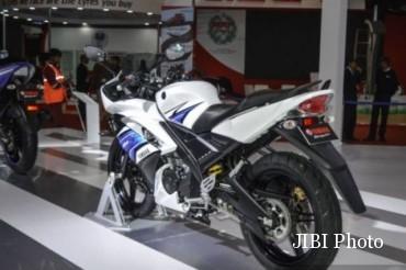 Yamaha R15S. (Indianautosblog.com)