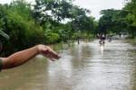 BENCANA NGAWI : Banjir Empat Kali Picu Kerugian Rp10 Miliar