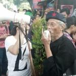 Belokkiri.Fest Dibubarkan, Menkumham: Kebebasan Berekspresi Harus Dihormati!