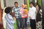 TRANSPLANTASI HATI RSUP SARDJITO : 3 Bulan di RS Sardjito, Pasien Cangkok Hati Pertama di Indonesia Sudah Bisa Pulang