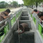 CITY WALK SUKOHARJO : Pemkab Harus Segera Studi Kasus Banjir Jl. Jenderal Sudirman