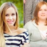 KISAH INSPIRATIF : Sering Di-bully, Berat Wanita Ini Turun 52 Kg?