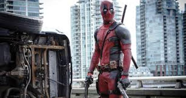 Adegan film Deadpool. (foxmovies.com)