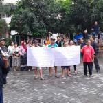 RUSUNAWA SOLO : Krisis Air di Rusunawa Begalon II Teratasi, Giliran Tarif Listrik Dipersoalkan