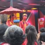 TAHUN BARU IMLEK : Berikut Jadwal Acara Pasar Semawis 2017