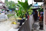 BANJIR KALI CODE : Pemukiman Tak Terkendali Jadi Salah Satu Penyebab Banjir