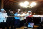 Suasana rumah duka di Jalan Perintis Kemerdekaan, Umbulharjo, Jogja (Ujang Hasanudin/JIBI/Harian Jogja)