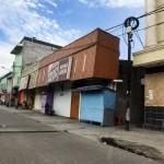 PENERTIBAN KALIJODO : Kafe Intan, Terbesar di Kalijodo, Disebut-Sebut Milik Daeng Aziz