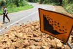 LONGSOR TRENGGALEK : Duh, Pencari Rumput Trenggalek Tewas Tertimpa Tanah Longsor