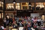 Media Gathering yang digelar Margaria Group di Rumah Makan Handayani, Sleman, Rabu (10/2/2016). (Kusnul Isti Qomah/JIBI/Harian Jogja)