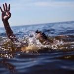 KECELAKAAN AIR : Pencari Kerang yang Tenggelam di Pantai Widarapayung Akhirnya Ditemukan