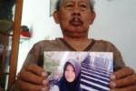 FOTO ORANG HILANG MADIUN : Kakek Ini Sedih Cucu Manisnya Hilang
