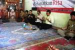 FOTO NASIB TKI : DPRD Ponorogo Berdoa di Rumah Rita