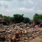 PENGELOLAAN SAMPAH WONOGIRI : Volume Sampah Plastik Wonogiri Naik 1%/Tahun
