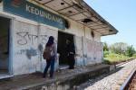 KERETA API JOGJA-MAGELANG : Diwacanakan Jadi Jalur Kereta, Harga Tanah di Sentolo Masih Stabil