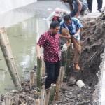 INFRASTRUKTUR SEMARANG : Talut Senilai Rp17 Miliar Bertahan Satu Bulan, Ketua DPRD Geram