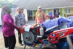 Bantuan Alat Pertanian Rawan Munculkan Pungli
