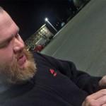 James, pria yang diringkus polisi karena tidak mengembalikan kaset film selama 14 tahun. (Istimewa/Twitter)