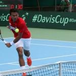 DAVIS CUP 2016 : Antiklimaks, Indonesia Kalah dari Vietnam 2-3