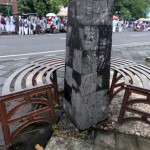 FASILITAS PUBLIK SOLO : Fasilitas Umum Koridor Ngarsopuro Tak Terawat