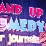JATENG GAYENG : Ganjar Batal Jadi Komik, Penonton Kecewa