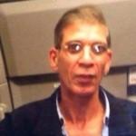 Pria yang diketahui sebagai pembajak Egypt Air. (JIBI/Reuters)