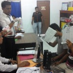 NARKOBA KARANGANYAR : Polisi Tangkap Kurir dan Pemakai SS