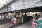 Manfaatkan kolong jembatan (Gigih M. Hanafi/JIBI/Harian Jogja)