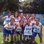 POPDA SOLORAYA 2016 : Maju ke Level Provinsi, Solo Berharap Ulang Prestasi