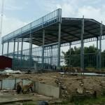 MOBIL ESEMKA : Kontraktor Mulai Bangun Gedung Perakitan dan Showroom Esemka di Boyolali