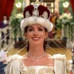 FILM TERBARU : Anne Hathaway Bakal Main Lagi di Film Princess Diaries 3