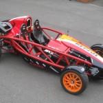 MOBIL HONDA: Ultah, Ariel Terima Hadiah 2 Mesin Kencang dari Honda