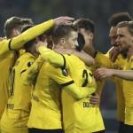 LIGA CHAMPIONS : Dortmund Buru Rekor 20 Gol