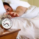 Ilustrasi orang bangun tidur (Bradleygauthier.com)