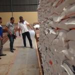 KETAHANAN PANGAN SOLORAYA : Bulog: Stok Beras 4.100 Ton untuk Raskin Soloraya