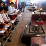 Anak-Anak Muda Joga Ini Keliling Kotabaru Belajar Sejarah