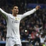 Cristiano Ronaldo (Sky Sports)