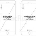 Desain Iphone 5,8 Inci (Ubergizmo)