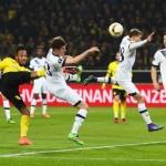 LIGA CHAMPIONS : Inilah Prediksi Skor Tottenham Vs Dortmund