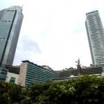 KASUS GRAND INDONESIA : Mantan Menteri BUMN Laksamana Sukardi Kembali Diperiksa