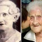 SERBA LIMA : Lima Orang Tertua Sedunia Ini Ternyata Punya Kesamaan
