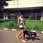 KABAR PEMBALAP : Dulu Tambun, Begini Cara Rio Haryanto Jadi Atletis