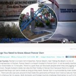 SERBA-SERBI KAMPUS : Fasilitasi Bule, Mahasiswa UNS Bikin Website dan Leaflet Wisata Berbahasa Inggris