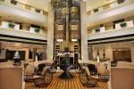 Lobby GQ Hotel Yogyakarta (Istimewa)