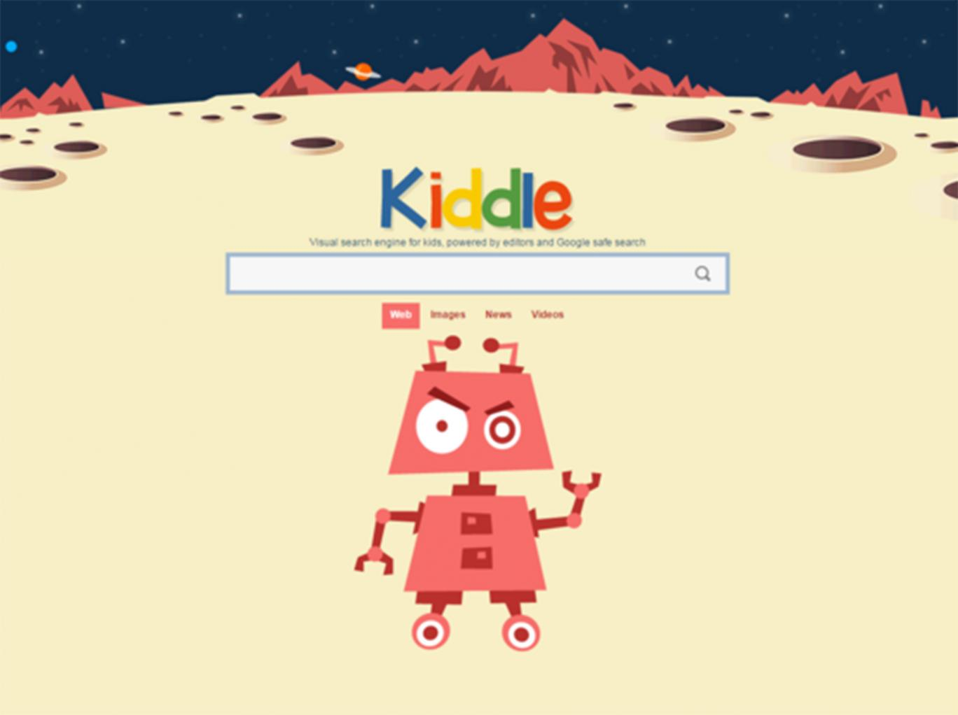 Google Kiddle (Independent)
