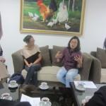 KUNJUNGAN MEDIA : KontraS Bicara Kasus Siyono dan Potensi Pelanggaran HAM di RUU Terorisme